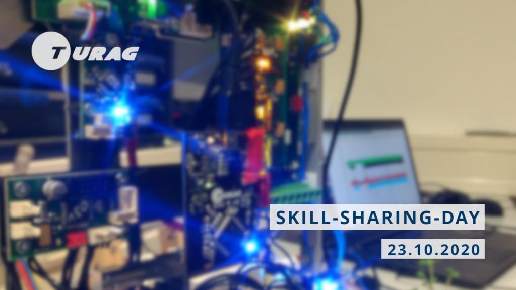 Skill-Sharing-Day 2020
